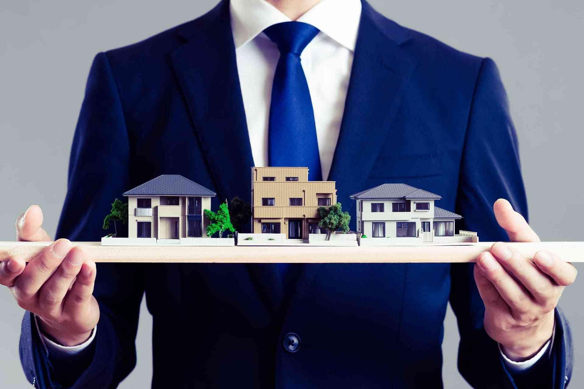 Créer une SCI pour gérer son patrimoine immobilier