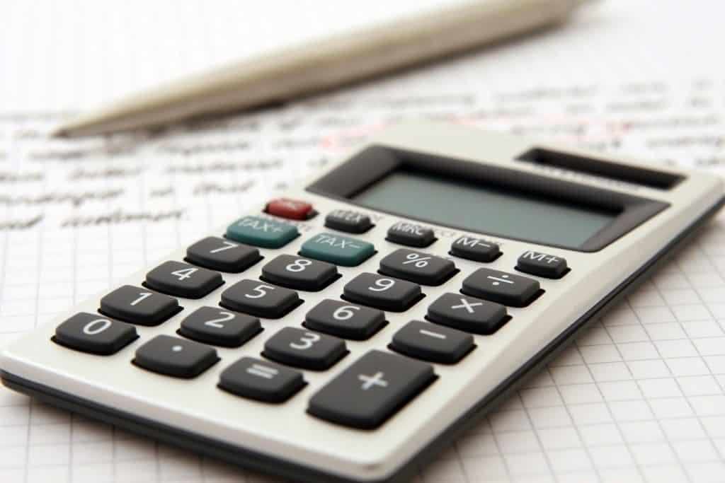 Déclaration d'impôts 2020