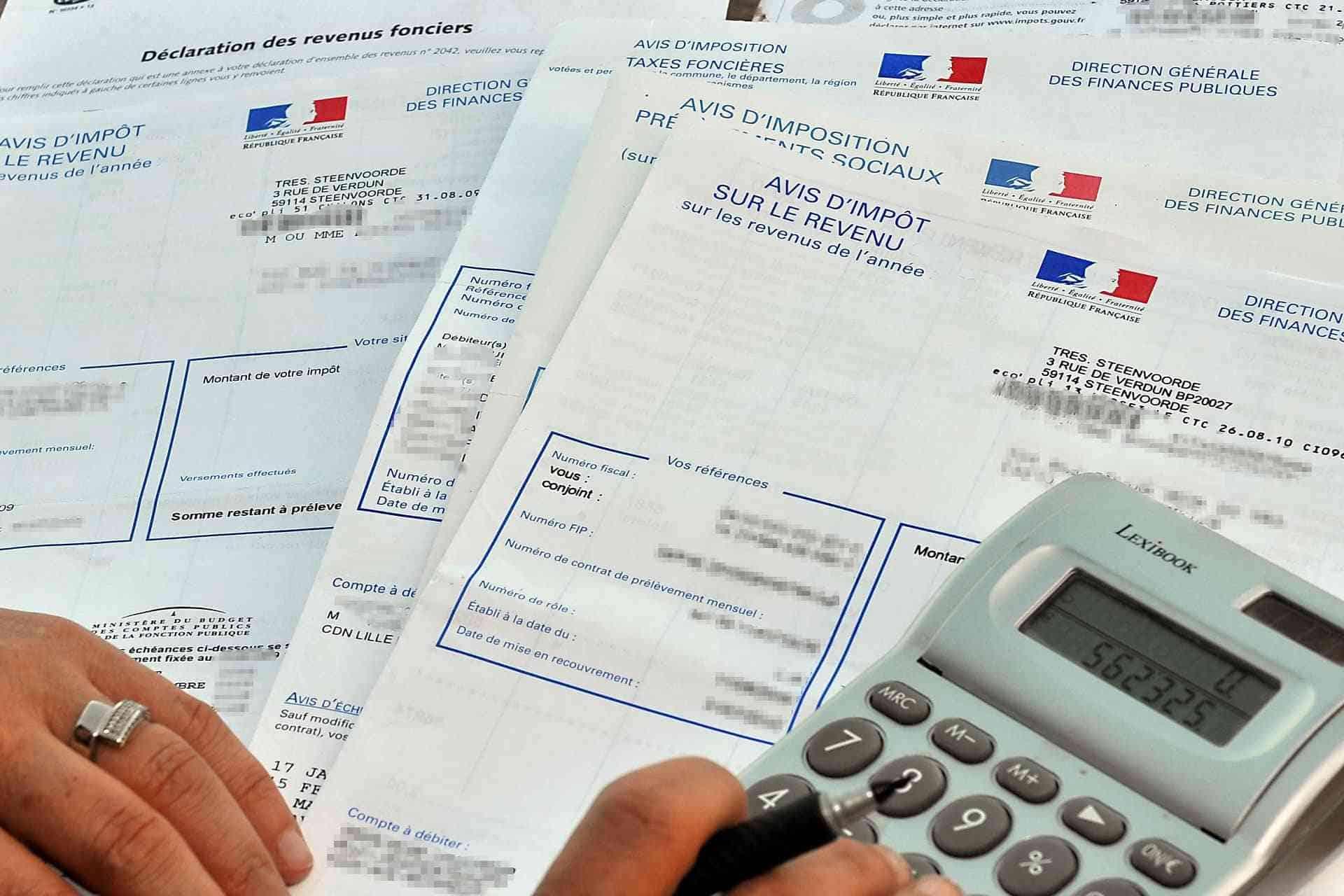 Impôts sur le revenu 2017 : La déclaration en ligne est ouverte