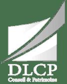 logo dlcp blanc